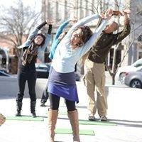 Asheville Wellness Tours