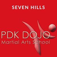 PDK Dojo Martial Arts School SEVEN HILLS