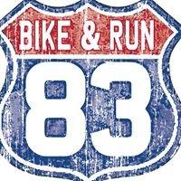 83 Bike and Run