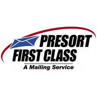 Presort First Class