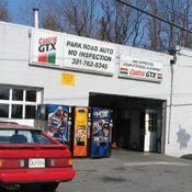Park Road Auto Service