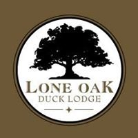 Lone Oak Duck Lodge