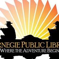Clarksdale Carnegie Public Library