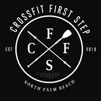 CrossFit First Step