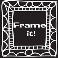 Frame-it photobooths