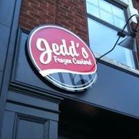 Jedd's Frozen Custard