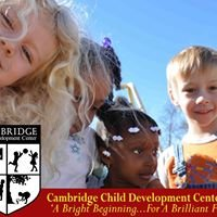 Cambridge Child Development Center