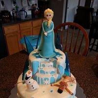 Cakes By Christine