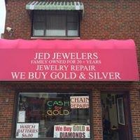 Jed-fi Jewelers, Inc.