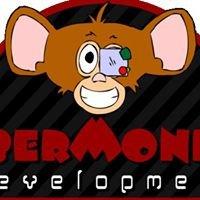 Cyber Monkey Development