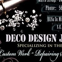 Deco Design Jewelers