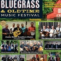 Downeast Bluegrass and Oldtime Music Society