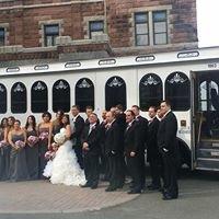 Jake's Limo & Wedding trolley
