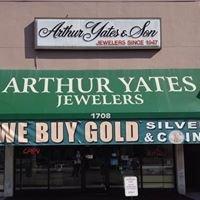 Arthur Yates and Son Jewelers