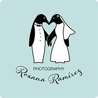 Fotógrafa de Amor Roxana Ramírez
