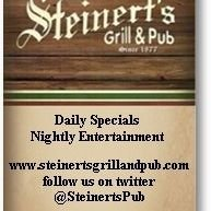Steinert's Grill and Pub