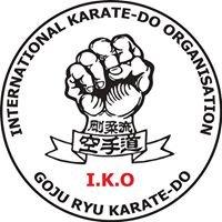 IKO Goju Ryu Karate-Do Australia