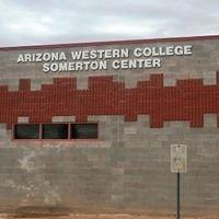AWC Somerton Center