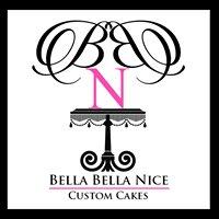 Bella Bella Nice Custom Cakes