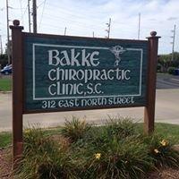 Bakke Chiropractic Clinic SC