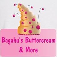 Bagahu's Buttercream & More