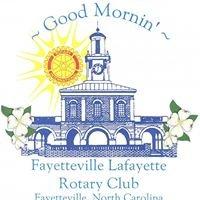 Fayetteville Lafayette Rotary Club