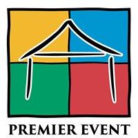 Premier Event Tent Rentals