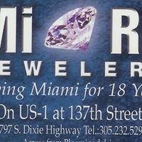 Mi-Ra Jewelers