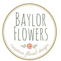 Baylor Flowers