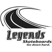 Legends Skates