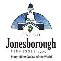 Historic Jonesborough