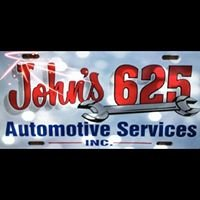 John's 625 Automotive Services