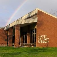 Casey County Public Library