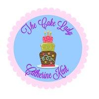 The Cake Lady Catherine Kent