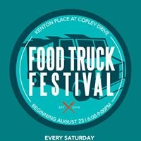 Lake Norman Food Truck Festival