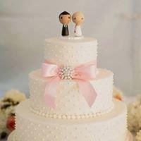 Julie Moncrief's Cakes