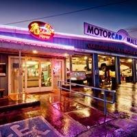 Motor Car Mall