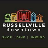 Russellville Downtown