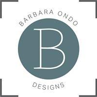 Barbara Ondo Designs