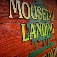 Friends of Mousetail Landing State Park