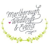 Marlborough Weddings & Events