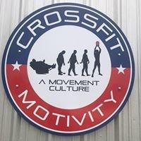 CrossFit Motivity