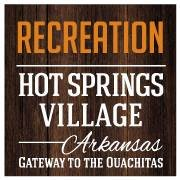 Hot Springs Village Recreation