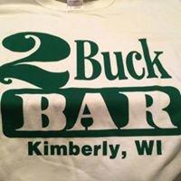 2 Buck Bar