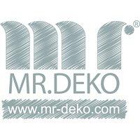 Mr. Deko - Strandkörbe und Gartenmöbel