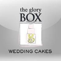 Glory Box Wedding Cakes
