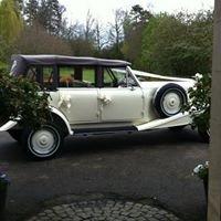 Midlands Wedding cars
