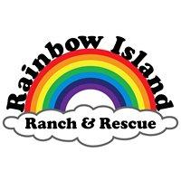 Rainbow Island Ranch & Rescue