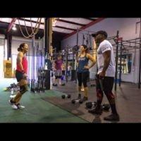 CrossFit FYR- Find Your Reason