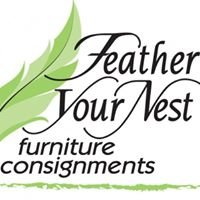 Feather Your Nest Furniture Consignments